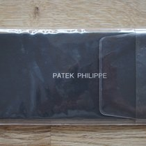 Patek Philippe Vintage Manual / Anleitung in English and French