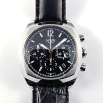 TAG Heuer Monza Chronograph CR2110 Calibre 17 automatic