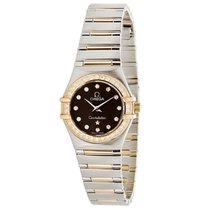 オメガ (Omega) Constellation 1360.60 Diamond Women's Watch in...