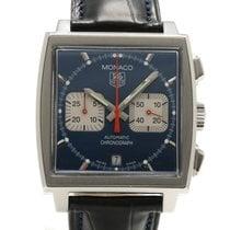 TAG Heuer Monaco Chronograph Steve McQueen