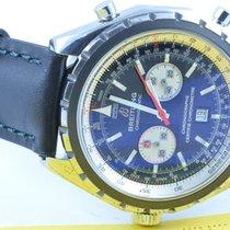 Breitling Navitimer Chronomatic A41360 Stahl/stahl Mit...