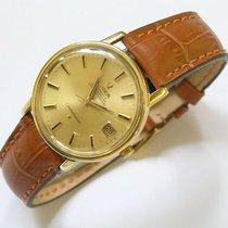 Omega Constellation 18kt Chronometer