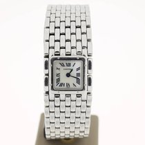 Cartier Panthère Ruban Quartz Steel MOPDial (BOX2005) MINT
