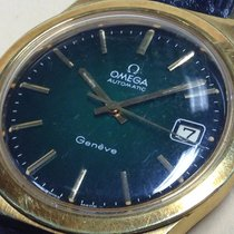 Omega Automatic Geneve