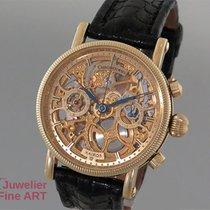 Chronoswiss Kairos Chronograph  Ref: CH2321 - 18K/750 Gelbgold...