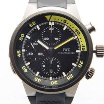 IWC Aquatimer Split