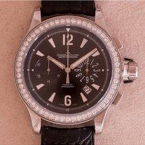 Jaeger-LeCoultre Master Compressor Chronograph Lady
