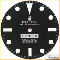 Rolex Dial COMEX  Ref 5513-5514 Off White Lume