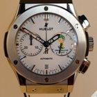 Hublot Classic Fusion Chrono Titanium FIFA World Cup Brasil...