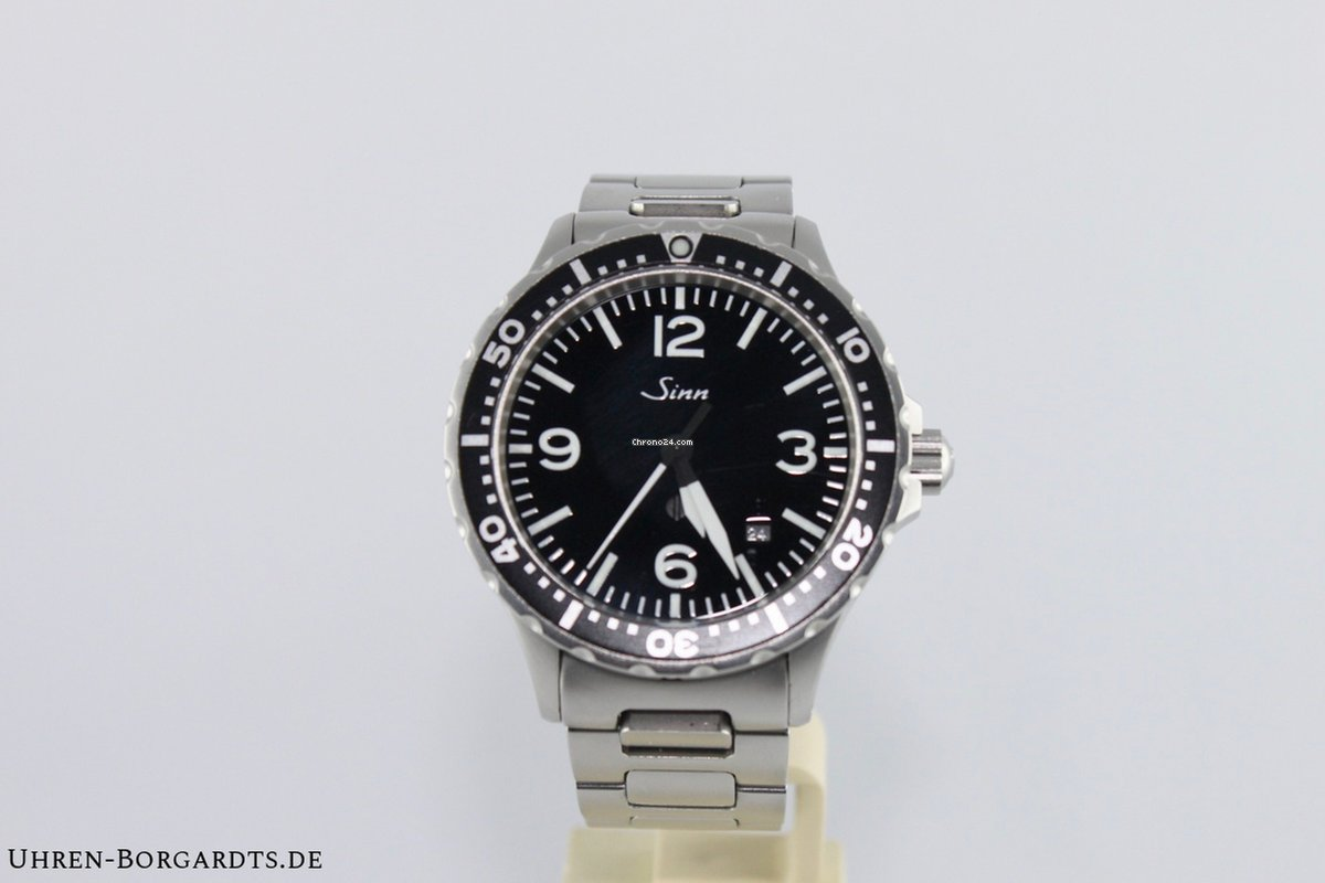 Sinn Fliegeruhr Ref.657 for £1,362 for sale from a Trusted ...