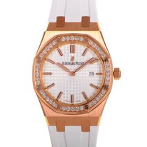 Audemars Piguet Royal Oak Lady Quartz 33 mm 67651OR.ZZ.D010CA.01