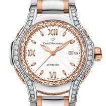 Carl F. Bucherer Pathos Diva