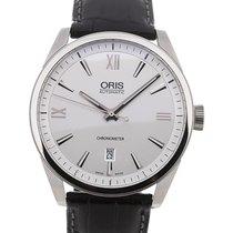 Oris Artix 42 Automatic Chronometer