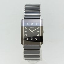 Rado DiaStar Quartz Steel-Ceramic 160.0484.3