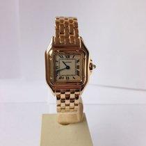 까르띠에 (Cartier) Panthere Ref. W25022B9 - Womens watch - 2006