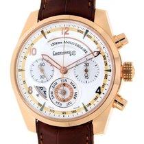 Eberhard & Co. 120 Anniversary Chrono 30120 Rose Gold,...