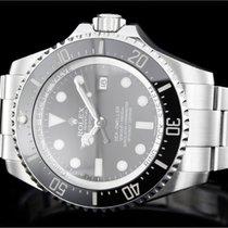 Rolex Sea-Dweller Deepsea (44mm) Ref.: 116660 mit Box &...