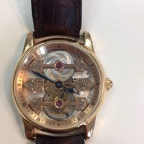 Girard Perregaux 3 bridge tourbillon