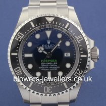 Rolex Oyster Perpetual Sea Dweller DEEPSEA