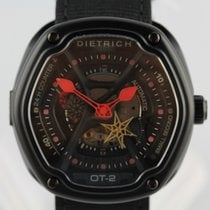 Dietrich Organic Time 2 Red (OT-2) - bundle