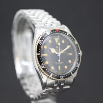 Rolex Oyster Perpetual Turnograph Black Dial anno 1953