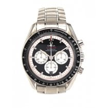 "Omega Speedmaster Michael Schumacher The Legend ""Panda&#34..."