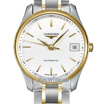 Longines Master Automatic 25.5mm L2.128.5.12.7