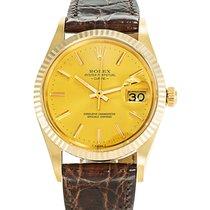 Rolex Watch Oyster Perpetual Date 15037