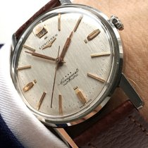Longines Perfect Longines Automatic Heritage Conquest Automati...