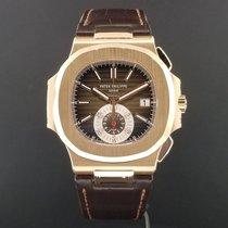 Patek Philippe Nautilus Ref. 5980R-001 Rare Tiffany & Co....