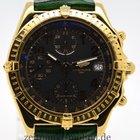 Breitling Chronomat Chronograph, 18ct. gold, Ref. K13050.1,...