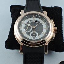 Breguet Marine Chronograph Rosegold