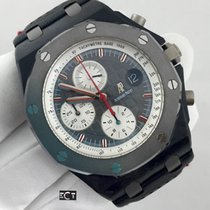 Audemars Piguet Royal Oak Offshore Jarno Trulli Carbon