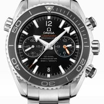 Omega Seamaster Planet Ocean 600 M Chronograph 45.5 MM
