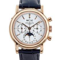 Patek Philippe Chronograph Perpetual Calendar In Oro Rosa...