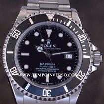 Rolex 16600 Sea-dweller Classic full set Latest model