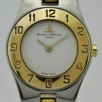 Baume & Mercier MV045203 TWO-TONE