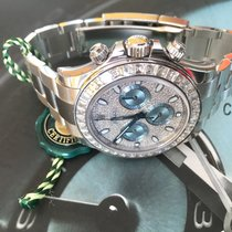 Rolex DAYTONA Diamonds 116576 TBR