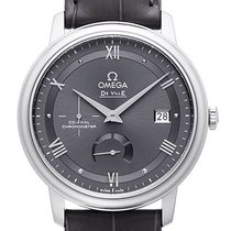 Omega De Ville Prestige Co-Axial Power Reserve 39,5mm