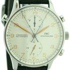 IWC Portugieser Chronograph Rattrapante Ref. 3712