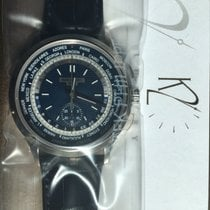 Patek Philippe Complications World Time Chronograph Novelty 5930G