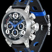 B.R.M Chronograph V8 Campione Serie Speciale
