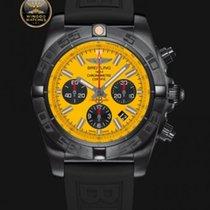 Breitling - CHRONOMAT 44 BLACKSTEEL