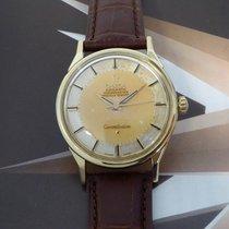 Omega Constellation Pie Pan Automatic Wristwatch