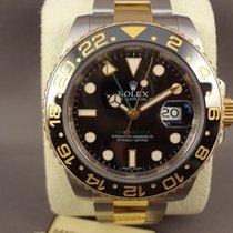 ロレックス (Rolex) Rolex Gmt-Master II steel/gold 116713LN / 99,99%...