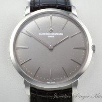 Vacheron Constantin PATRIMONY GRAND TAILLE 81180 PLATIN 950...