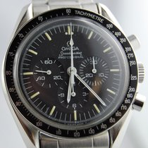 Omega Speedmaster Moonwatch Tritium Vintage Cal 861
