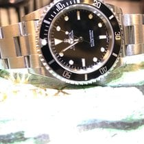 Rolex Submariner (No Date) 2 Liner (collectors must have)