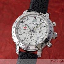 Chopard Lady 1000 Mille Miglia Chronograph Automatik Damenuhr...