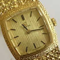 Omega Gold Lady bracelet